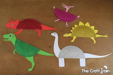 manualidad-dinosaurios