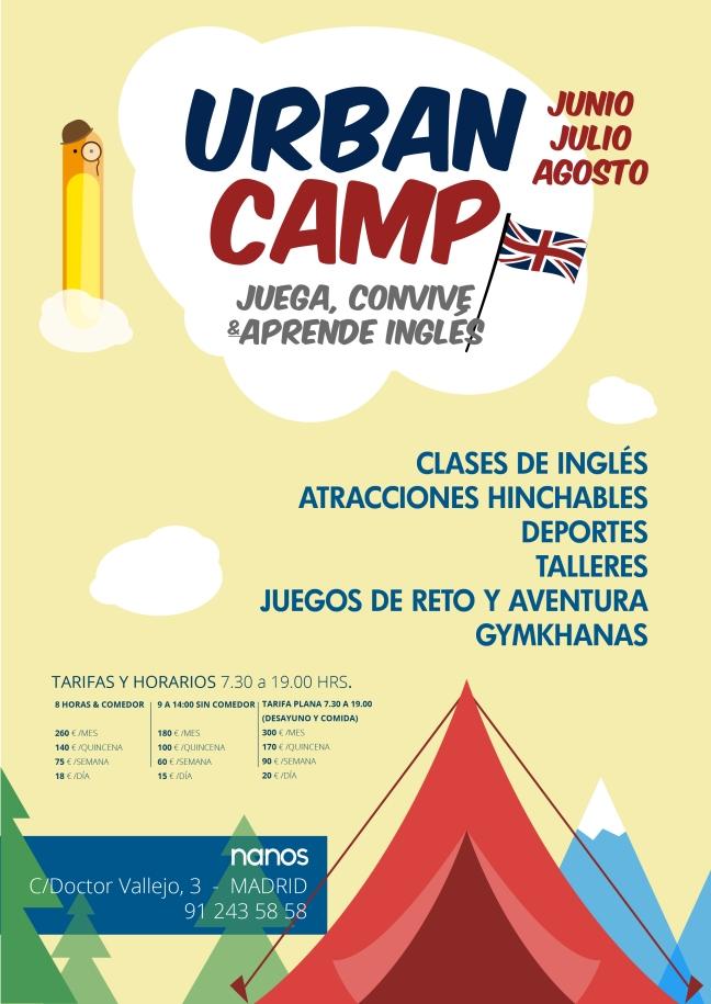 URBAN CAMP_2015