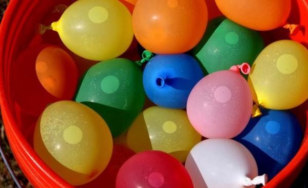 5 Juegos Con Agua Para Disfrutar Del Verano El Blog De Nanos