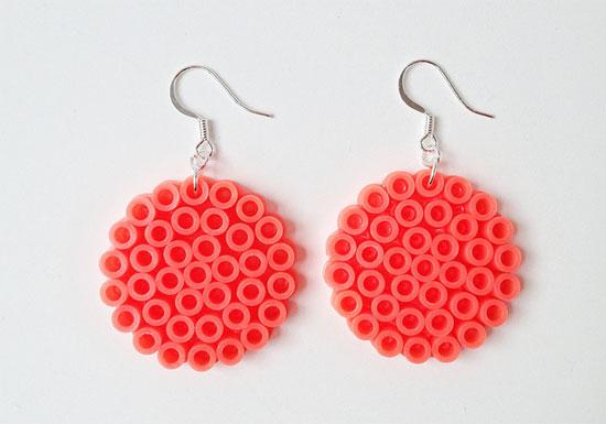 manualidades-Hama-Beads-pendientes