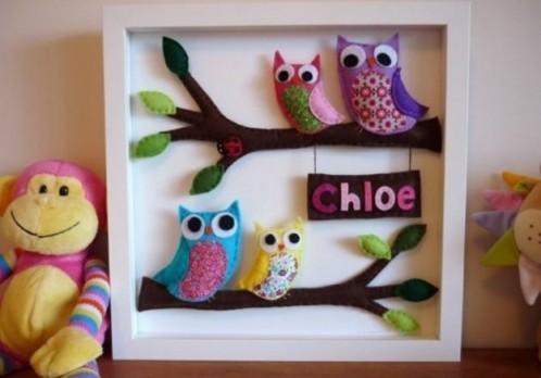 ideas-de-manualidades-para-decorar-habitacion-ninos
