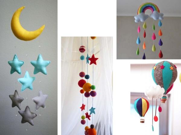 Decoraci n para ni os el blog de nanos - Manualidades para decorar la habitacion ...