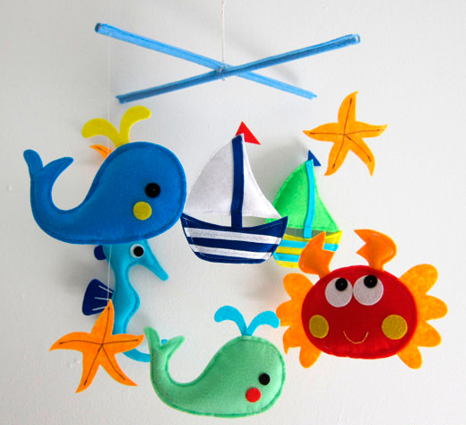 3 manualidades para decorar la habitación de los niños | El Blog de ...